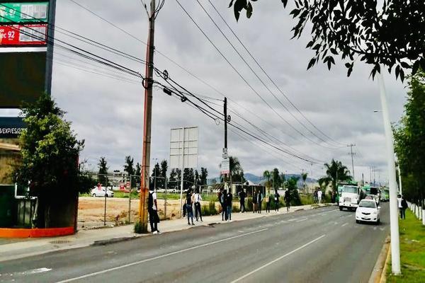 Foto de terreno comercial en venta en avenida acueducto s/n (adolf horn) , real del valle, tlajomulco de zúñiga, jalisco, 12003421 No. 05