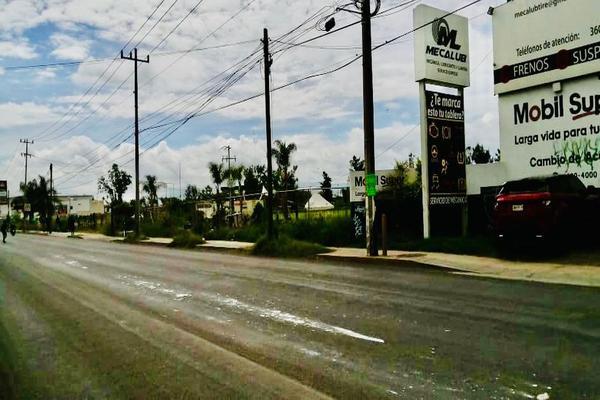 Foto de terreno comercial en venta en avenida acueducto s/n (adolf horn) , real del valle, tlajomulco de zúñiga, jalisco, 12003421 No. 07