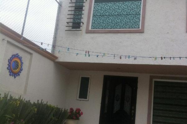 Foto de casa en venta en avenida adolfo lópez mateos 14 , lázaro cárdenas, metepec, méxico, 13357063 No. 01