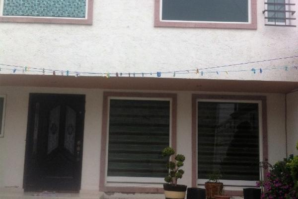 Foto de casa en venta en avenida adolfo lópez mateos 14 , lázaro cárdenas, metepec, méxico, 13357063 No. 03