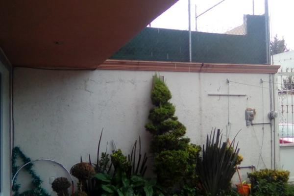 Foto de casa en venta en avenida adolfo lópez mateos 14 , lázaro cárdenas, metepec, méxico, 13357063 No. 04