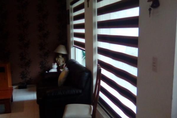 Foto de casa en venta en avenida adolfo lópez mateos 14 , lázaro cárdenas, metepec, méxico, 13357063 No. 08