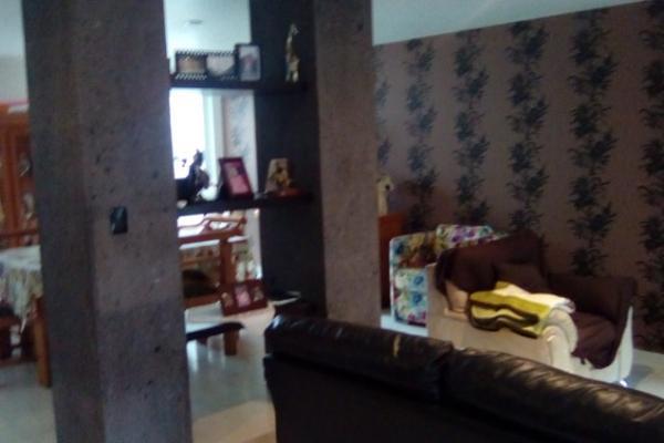 Foto de casa en venta en avenida adolfo lópez mateos 14 , lázaro cárdenas, metepec, méxico, 13357063 No. 09