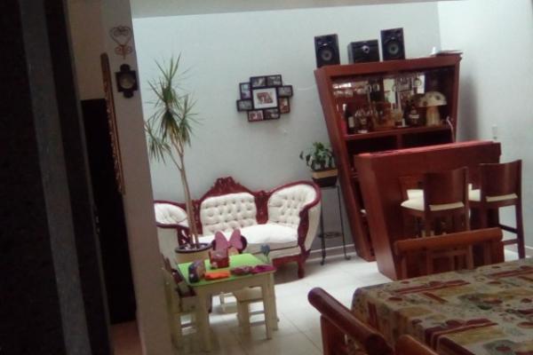 Foto de casa en venta en avenida adolfo lópez mateos 14 , lázaro cárdenas, metepec, méxico, 13357063 No. 13
