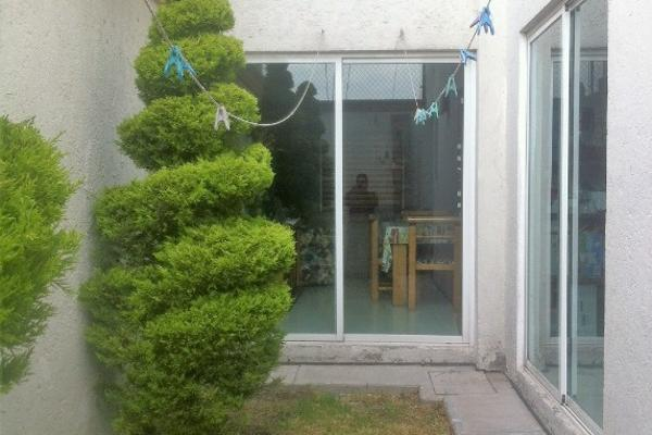 Foto de casa en venta en avenida adolfo lópez mateos 14 , lázaro cárdenas, metepec, méxico, 13357063 No. 15