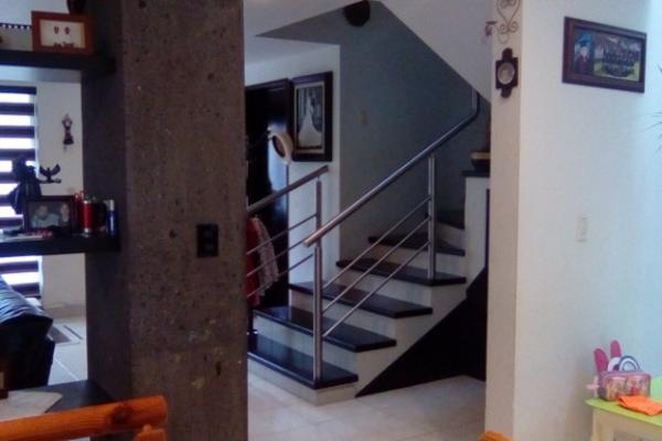 Foto de casa en venta en avenida adolfo lópez mateos 14 , lázaro cárdenas, metepec, méxico, 13357063 No. 16