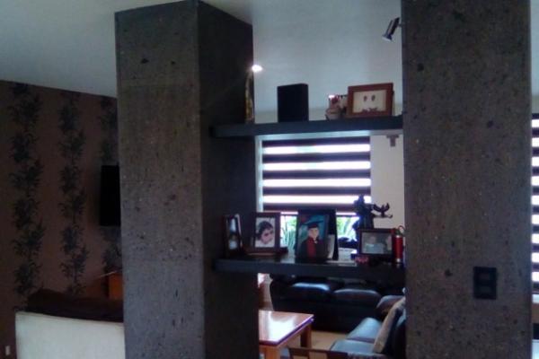 Foto de casa en venta en avenida adolfo lópez mateos 14 , lázaro cárdenas, metepec, méxico, 13357063 No. 20