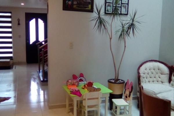 Foto de casa en venta en avenida adolfo lópez mateos 14 , lázaro cárdenas, metepec, méxico, 13357063 No. 21