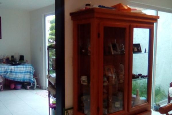 Foto de casa en venta en avenida adolfo lópez mateos 14 , lázaro cárdenas, metepec, méxico, 13357063 No. 22