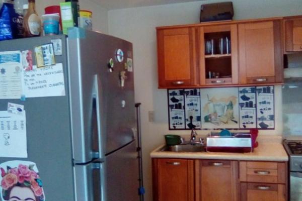 Foto de casa en venta en avenida adolfo lópez mateos 14 , lázaro cárdenas, metepec, méxico, 13357063 No. 23