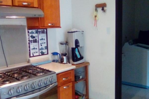 Foto de casa en venta en avenida adolfo lópez mateos 14 , lázaro cárdenas, metepec, méxico, 13357063 No. 24