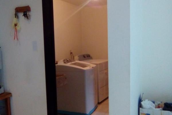 Foto de casa en venta en avenida adolfo lópez mateos 14 , lázaro cárdenas, metepec, méxico, 13357063 No. 25