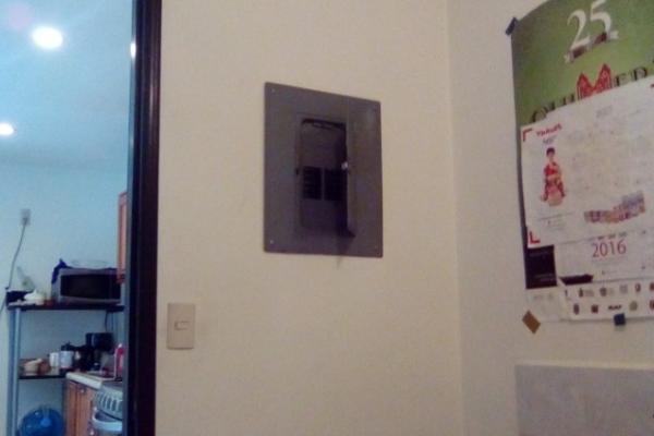 Foto de casa en venta en avenida adolfo lópez mateos 14 , lázaro cárdenas, metepec, méxico, 13357063 No. 27