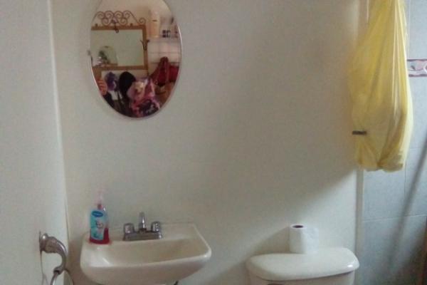 Foto de casa en venta en avenida adolfo lópez mateos 14 , lázaro cárdenas, metepec, méxico, 13357063 No. 28