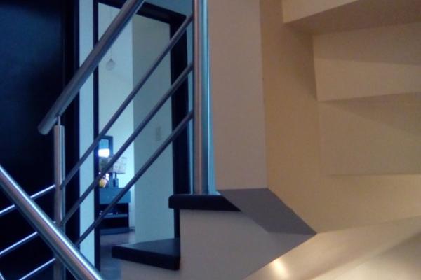 Foto de casa en venta en avenida adolfo lópez mateos 14 , lázaro cárdenas, metepec, méxico, 13357063 No. 33