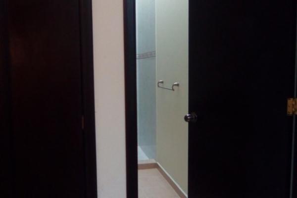 Foto de casa en venta en avenida adolfo lópez mateos 14 , lázaro cárdenas, metepec, méxico, 13357063 No. 34