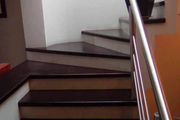 Foto de casa en venta en avenida adolfo lópez mateos 14 , lázaro cárdenas, metepec, méxico, 13357063 No. 38
