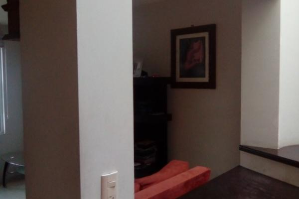 Foto de casa en venta en avenida adolfo lópez mateos 14 , lázaro cárdenas, metepec, méxico, 13357063 No. 39