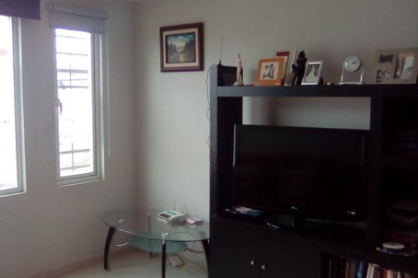Foto de casa en venta en avenida adolfo lópez mateos 14 , lázaro cárdenas, metepec, méxico, 13357063 No. 40