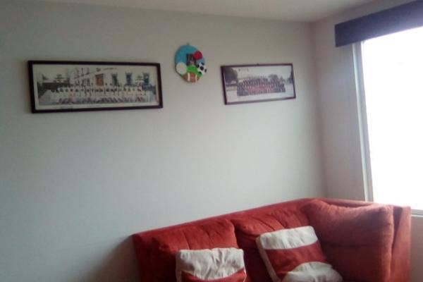 Foto de casa en venta en avenida adolfo lópez mateos 14 , lázaro cárdenas, metepec, méxico, 13357063 No. 42