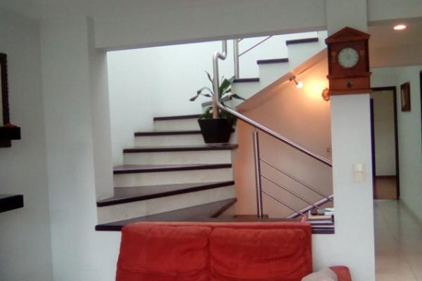 Foto de casa en venta en avenida adolfo lópez mateos 14 , lázaro cárdenas, metepec, méxico, 13357063 No. 43