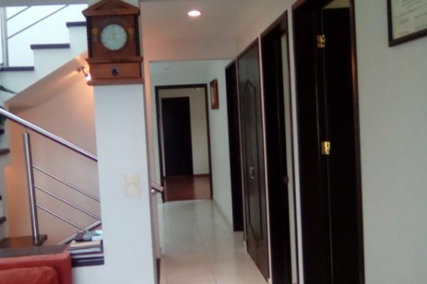 Foto de casa en venta en avenida adolfo lópez mateos 14 , lázaro cárdenas, metepec, méxico, 13357063 No. 44