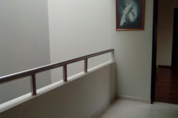 Foto de casa en venta en avenida adolfo lópez mateos 14 , lázaro cárdenas, metepec, méxico, 13357063 No. 52