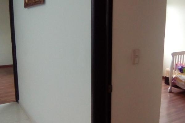 Foto de casa en venta en avenida adolfo lópez mateos 14 , lázaro cárdenas, metepec, méxico, 13357063 No. 53