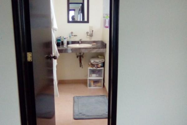 Foto de casa en venta en avenida adolfo lópez mateos 14 , lázaro cárdenas, metepec, méxico, 13357063 No. 56