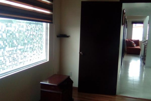 Foto de casa en venta en avenida adolfo lópez mateos 14 , lázaro cárdenas, metepec, méxico, 13357063 No. 60