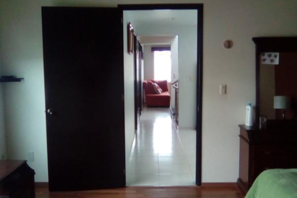 Foto de casa en venta en avenida adolfo lópez mateos 14 , lázaro cárdenas, metepec, méxico, 13357063 No. 61