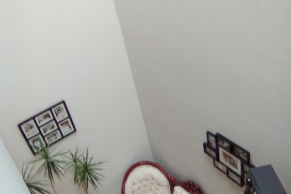Foto de casa en venta en avenida adolfo lópez mateos 14 , lázaro cárdenas, metepec, méxico, 13357063 No. 64