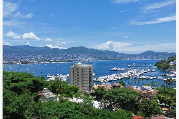 Foto de departamento en venta en avenida adolfo lopez mateos 905, las playas, acapulco de juárez, guerrero, 5704392 No. 01