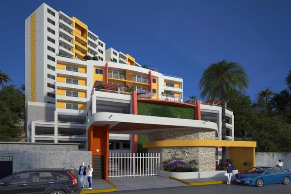 Foto de departamento en venta en avenida adolfo lopez mateos 905, las playas, acapulco de juárez, guerrero, 5704392 No. 02