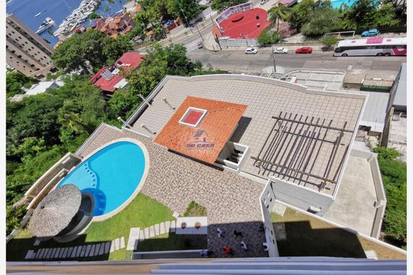 Foto de departamento en venta en avenida adolfo lopez mateos 905, las playas, acapulco de juárez, guerrero, 5704392 No. 03