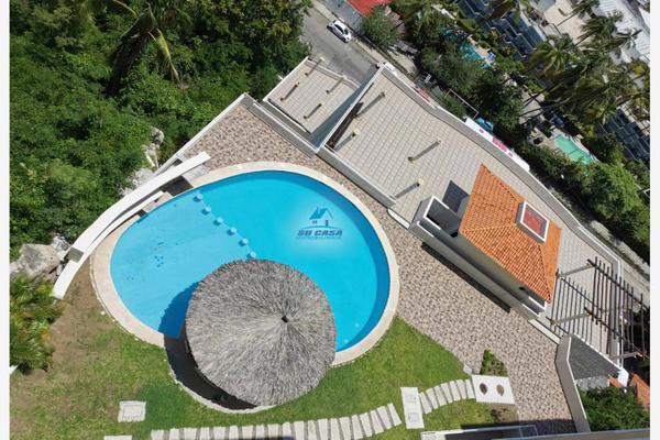 Foto de departamento en venta en avenida adolfo lopez mateos 905, las playas, acapulco de juárez, guerrero, 5704392 No. 04