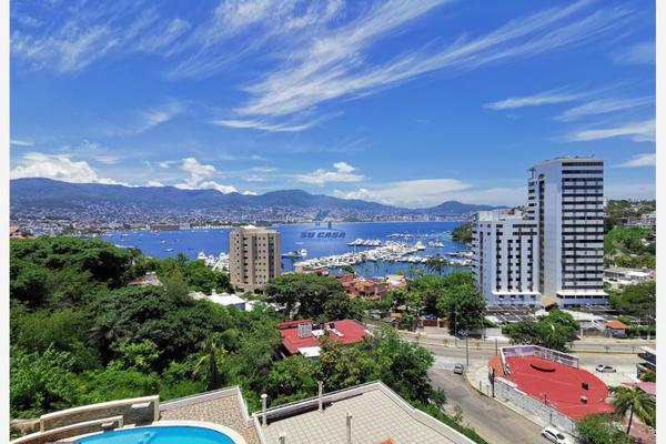 Foto de departamento en venta en avenida adolfo lopez mateos 905, las playas, acapulco de juárez, guerrero, 5704392 No. 14