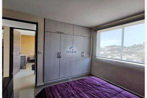 Foto de departamento en venta en avenida adolfo lopez mateos 905, las playas, acapulco de juárez, guerrero, 5704392 No. 22