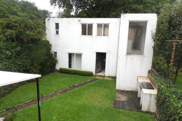 Foto de casa en venta en avenida adolfo lopez mateos , jardines de san mateo, naucalpan de juárez, méxico, 6159684 No. 03
