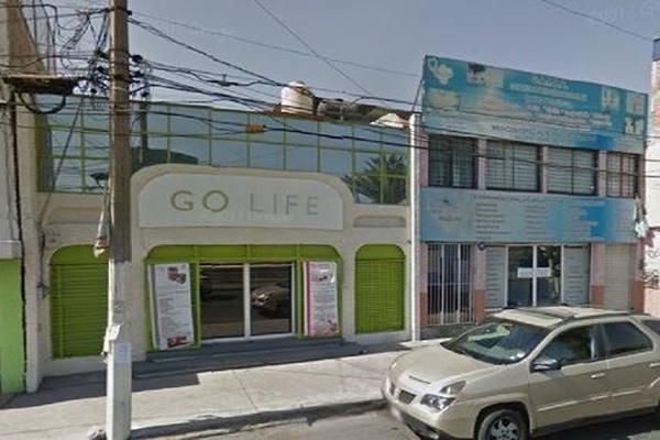 Foto de local en venta en avenida adolfo lópez mateos , metropolitana primera sección, nezahualcóyotl, méxico, 15699976 No. 01