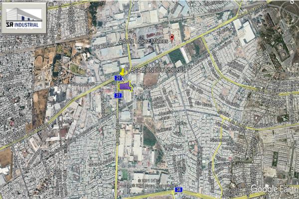Foto de terreno comercial en renta en avenida adolfo lopez mateos , rincón del oriente, san nicolás de los garza, nuevo león, 19807926 No. 03