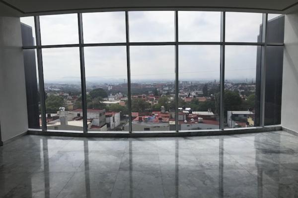 Foto de oficina en renta en avenida adolfo lopez mateos , santa cruz del monte, naucalpan de juárez, méxico, 7506487 No. 01