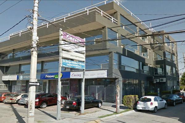 Oficina en Av. Aguascalientes Sur 201 1er..., Villa Jardín 1a Sección ...