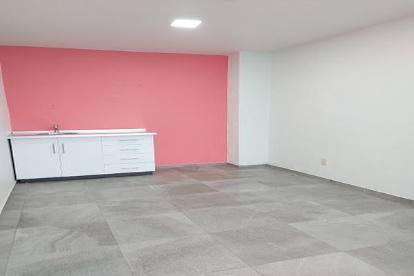 Foto de oficina en renta en avenida alcanfores , san clemente sur, álvaro obregón, df / cdmx, 14029352 No. 05