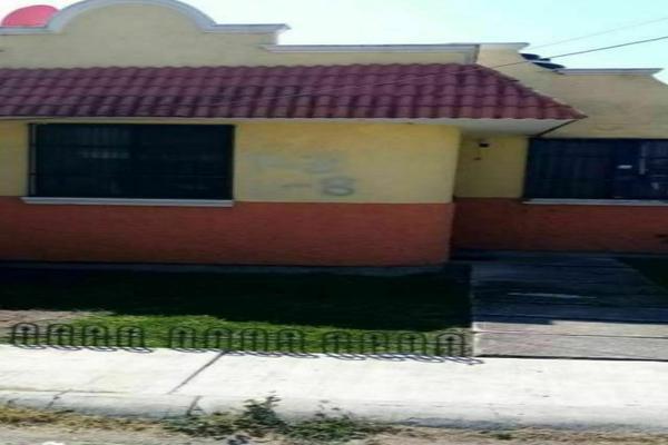 Foto de casa en venta en avenida aldama pvd3 lt8 , celerino manzanares, tlaquiltenango, morelos, 0 No. 04