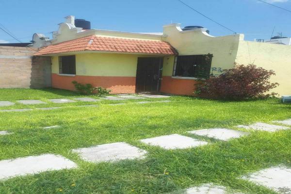 Foto de casa en venta en avenida aldama pvd3 lt8 , celerino manzanares, tlaquiltenango, morelos, 0 No. 16