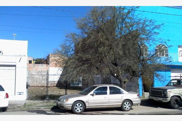 Foto de terreno comercial en venta en avenida alejandro de la cruz 000, lomas del valle, jesús maría, aguascalientes, 5931437 No. 02