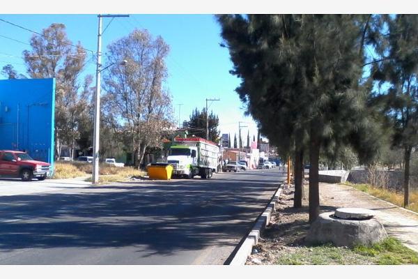 Foto de terreno comercial en venta en avenida alejandro de la cruz 000, lomas del valle, jesús maría, aguascalientes, 5931437 No. 03
