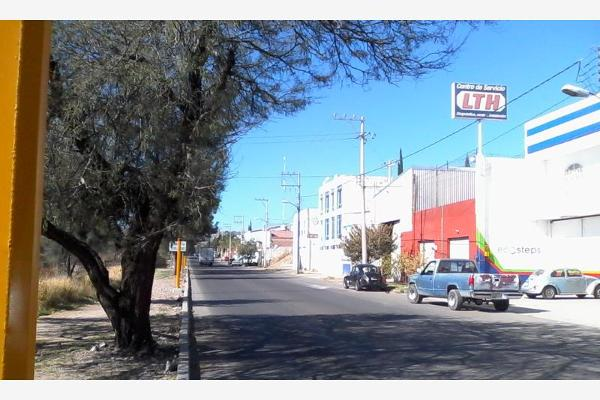 Foto de terreno comercial en venta en avenida alejandro de la cruz 000, lomas del valle, jesús maría, aguascalientes, 5931437 No. 04