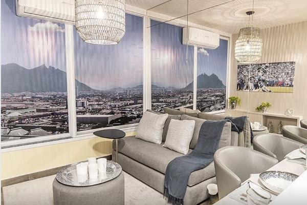 Foto de departamento en venta en avenida alfonso reyes , regina, monterrey, nuevo león, 12268996 No. 14